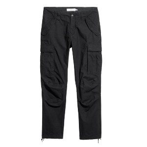 H&M Cargo Pants - Best Cargo Pants Streetwear: Multiple Pockets Cargo Pants