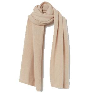 H&M Cashmere Scarf - Best Scarves for Winter: Super affordable cashmere scarf