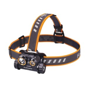 FENIX HM65R  - Best Headlamps for Running: Constant current circuit guarantees longer runtime