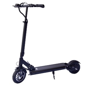 HORIZON Practical Commuter Scooter - Best Electric Scooter for Adults 250 lbs: Works like a champ!