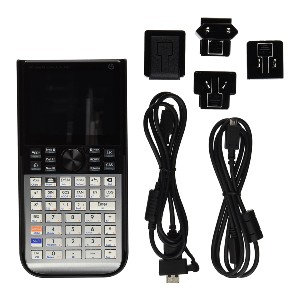 HP G8X92AA LA Prime v2 Graphing Calculator - Best Graphing Calculator for Chemistry: Touchscreen Calculator