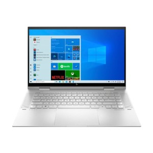 HP ENVY x360 2-in-1 - Best Laptop for Business: HP Fast Charge