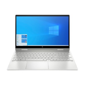 HP ENVY x360 - Best Convertible Laptops: Thoughtfully Designed
