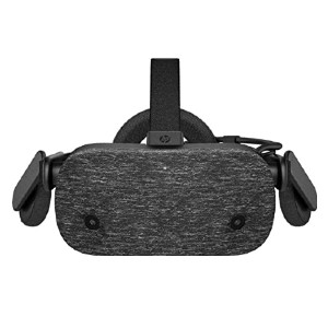 HP Reverb  - Best VR for Sim Racing: Great for long races