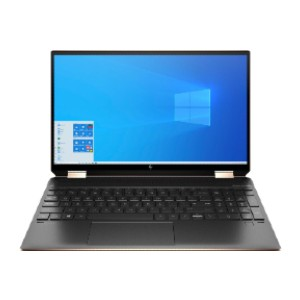 HP Spectre x360 - Best Laptop for Video Editing: Compatible with Great Windows 10