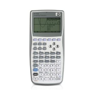 HP HP39GS  - Best Calculators for SAT: See Everything You Need at Once