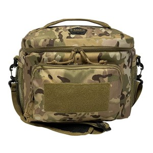 High Speed Daddy Lunch Bag - Best Lunch Cooler for Construction Workers: Tactical design