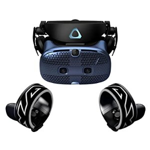 Vive Cosmos  - Best VR for Laptop: Inside-out tracking accuracy