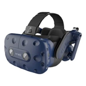 Vive Pro  - Best VR for Movies: Great noise cancellation