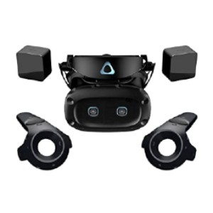 Vive Cosmos Elite - Best VR for Steam: Up to 160 square feet