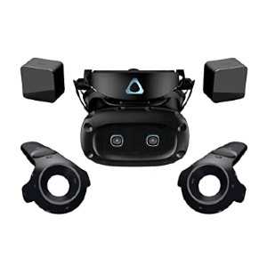 Vive Cosmos Elite - Best VR for Seniors: Inside-out tracking accuracy