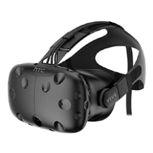 Vive Virtual Reality System - Best VR for Seniors: No more tripping over your pet