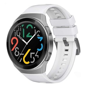 HUAWEI Watch GT 2e Bluetooth SmartWatch - Best Sport Watches with GPS: Long-life battery