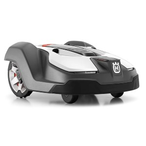 HUSQVARNA AUTOMOWER 450X - Best Robotic Lawn Mower for Large Lawns: GPS-assisted navigation