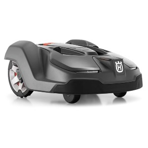 HUSQVARNA AUTOMOWER® 450X - Best Robotic Mower for 1 Acre: Performs all of the heavy liftings