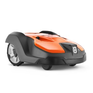 HUSQVARNA AUTOMOWER® 550 - Best Robotic Mower for 1 Acre: For total self-operation