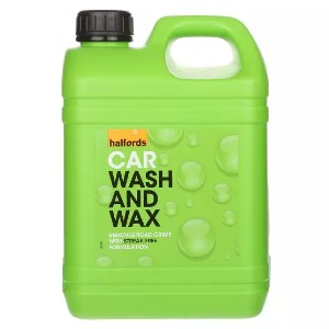 Halfords Car Wash - Best Car Wash Soap: Effective for remove oily dirt