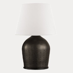 Ralph Lauren Home Halifax Large Table Lamp  - Best Lamp for Livingroom: Modern and minimalist