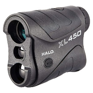Halo Optics XL450-7 - Best Rangefinder Under $200: Gives You Fast Accurate Readings