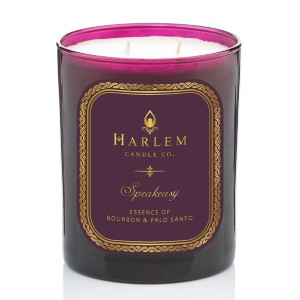 Harlem Candle Company Speakeasy Luxury Candle - Best Scented Candles: Luxurious candle