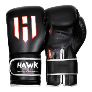 Hawk Sports HWK Boxing Gloves - Best Boxing Gloves for Sparring: Wrist and Knuckle Protection