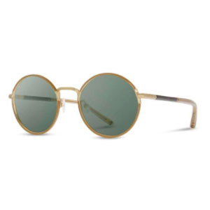 Shwoodshop Hawthorne Acetate  - Best Sunglasses Made in USA: With Premium CR39 Lens