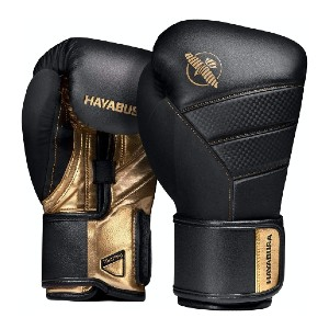 Hayabusa T3  - Best Boxing Gloves for Sparring: Ultimate Knuckle Protection