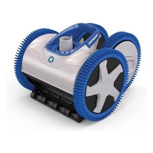 Hayward AquaNaut Suction Pool Vacuum (Automatic Pool Cleaner) - Best Automatic Pool Cleaner Inground: Suction-Side Pool Cleaner