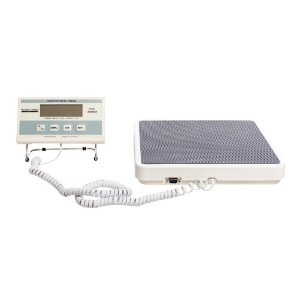 Health O Meter 349KLX Digital Scale - Best Bathroom Scale for Heavy Person: Unmatched accuracy and consistency