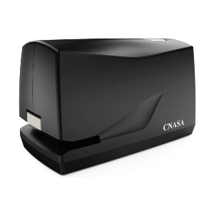 CNASA Heavy-Duty Electric Stapler - Best Electric Staplers: One Button to Load Staples