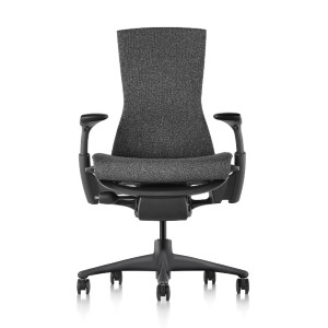 Herman Miller Embody Chair - Best Office Chair for Sciatica: Ergonomic Elements Function