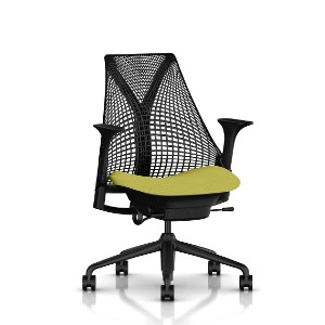 Herman Miller Sayl Office Chair - Best Office Chair Under $500: Various Color Options,
