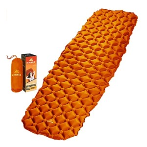 HiHiker Camping Sleeping Pad - Best Sleeping Pads for Winter Camping: The most affordable