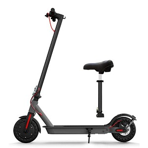 Hiboy S2 Electric Scooter with Seat - Best Electric Scooter with Seat: Cruise in style