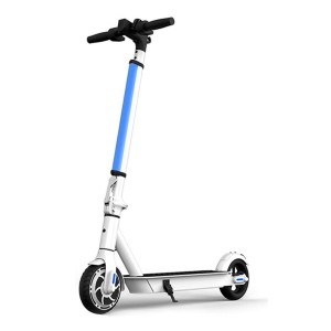 Hiboy S2 Lite Electric Scooter - Best Electric Scooter Under $500: Four excellent light systems