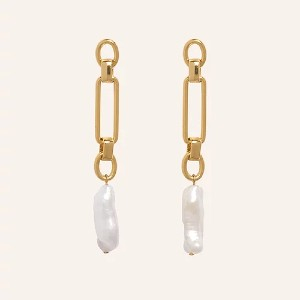 Yam Highgate Dangle - Best Jewelry for Bride: For unforgettable look