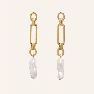 Yam Highgate Dangle - Best Jewelry for One Shoulder Dress: Sparkling and stunning