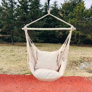 Highwild Hammock Chair - Best Hammocks Chair for Heavy Person: Safe and Strong Hammock Chair
