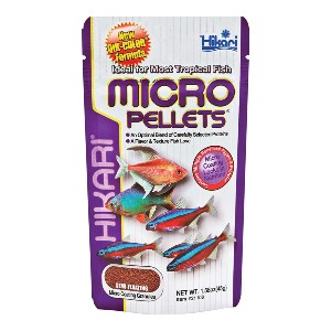 HIKARI Fish Food - Best Food for Clownfish: Exceptional Nutrients Contained