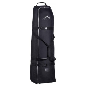 Himal Outdoor Soft-Sided Golf Travel Bag  - Best Golf Bags for Travel: Convenient Travel Golf Bag