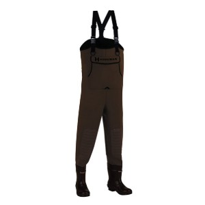 Hodgman Caster Neoprene Cleated Chest Waders  - Best Chest Waders for Fishing: No chance of leaking