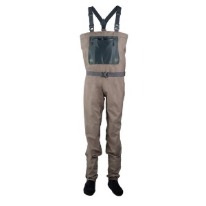 Hodgman H3 Stocking Foot Chest Waders  - Best Waders for Fly Fishing: More than a dozen size options