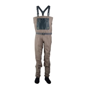 Hodgman H3 Stocking Foot Chest Waders - Best Waders for Fishing: Wide selection of sizes