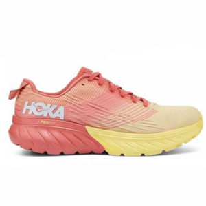 HOKA WOMEN'S MACH 3 - Best Shoes for Running: Smooth and breathable running shoes