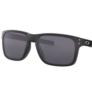 Oakley Holbrook™ Mix - Best Sunglasses Made in USA: Optimized Peripheral Vision of 6 Base Lens Curvature