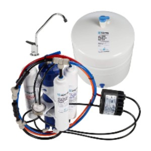 Home Master TMAFC-ERP - Best Water Filter Reverse Osmosis: It cuts wastewater