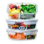 10 Recommendations: Best Food Storage Container (Oct  2020): No more melted or stained container