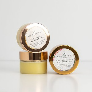 Honeydipped Essentials Essentials Body Creme - Best Body Butters for Black Skin: Three Formulation Options Butter