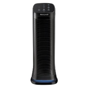 Honeywell AirGenius 5 Air Cleaner - Best Air Purifier with Washable Filter: Air Purifier with Two Pre-Filters