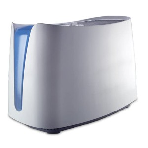 Honeywell HCM350W - Best Baby Room Humidifier: It's not over-humidify